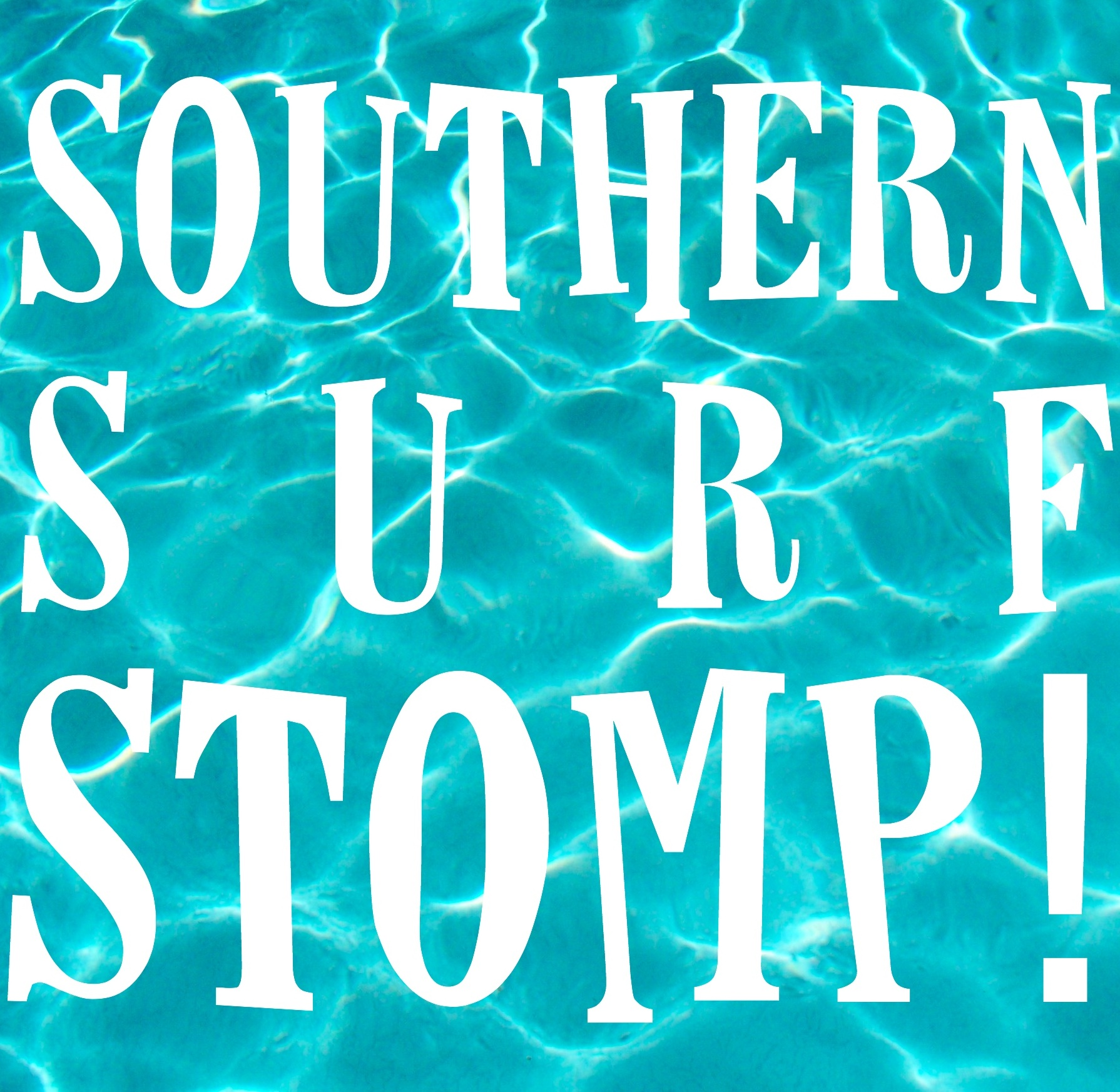 SSS Logo cropped Southern Surf Stomp - SURFROCKRADIO.COM