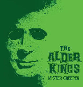 Mister Creeper Goes Creepin